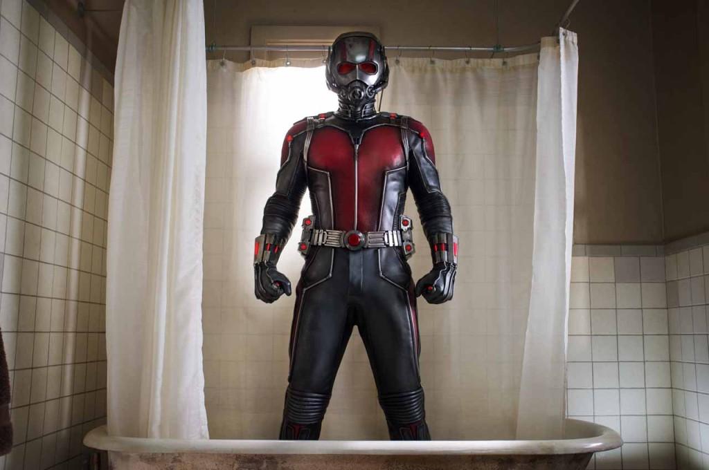 Ant-man (3D)