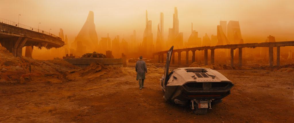 Blade Runner 2049 (2D)