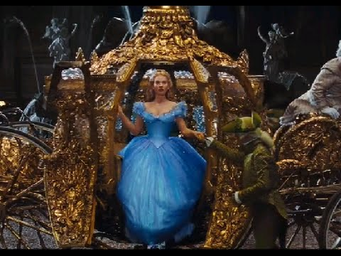 Cinderella-tuhkimon Tarina