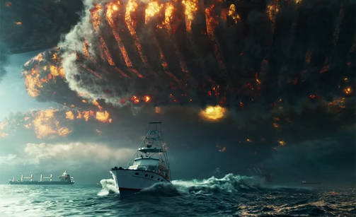 Independence Day: Uusi Uhka(3d)