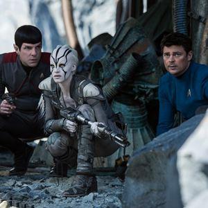 Star Trek Beyond (3D)
