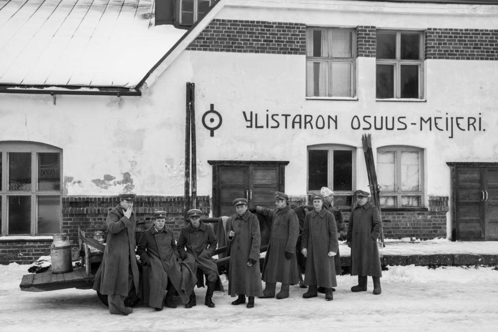 Tammisunnuntai 1918