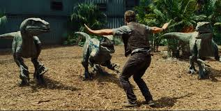 Jurassic World (3D)