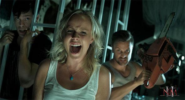 Nightmare 2 – Painajainen Jatkuu