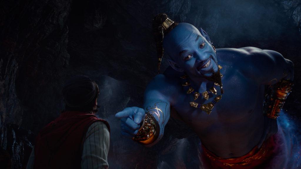 Aladdin (2d, Dub)