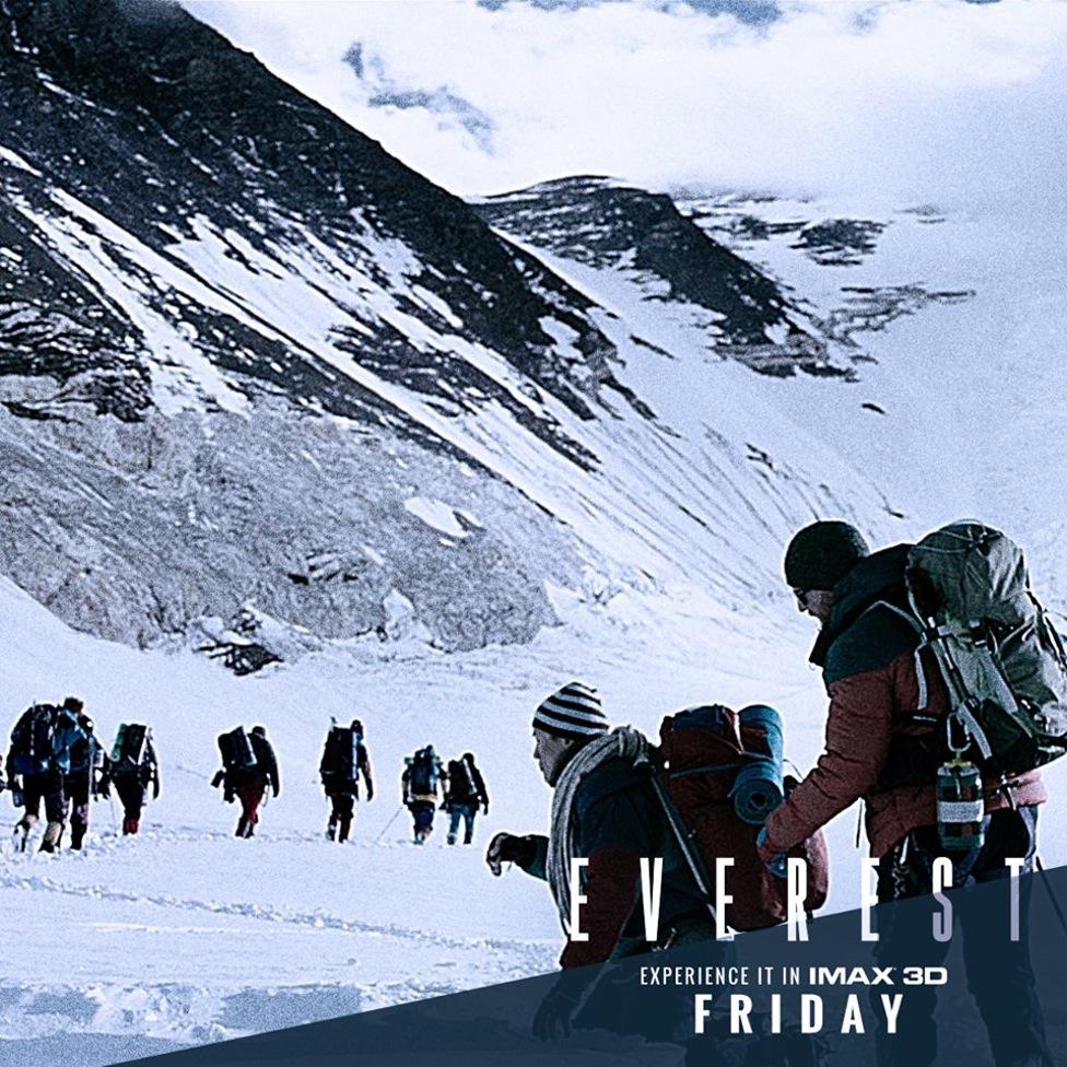 Everest 2D