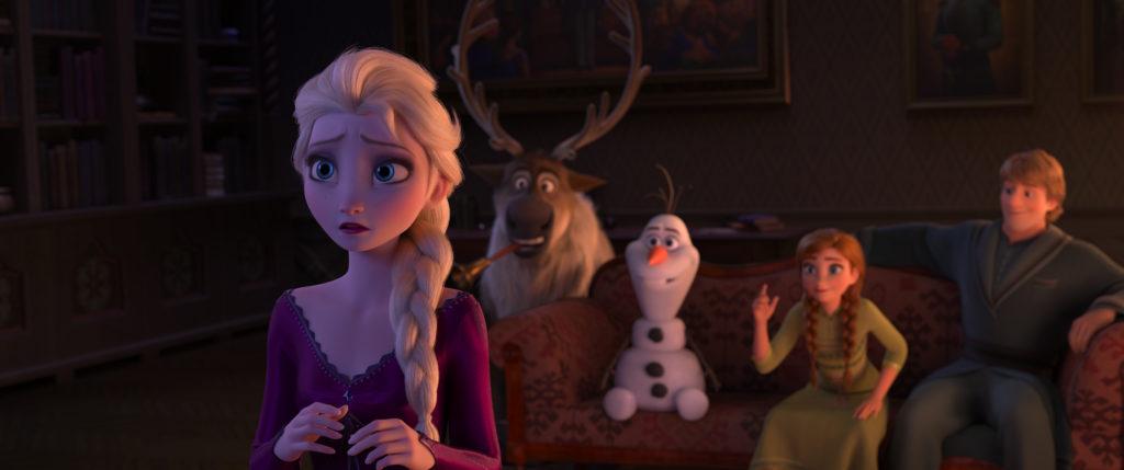 Frozen 2 (suomen Kiel.)