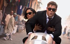 Men in Black: International (2D)