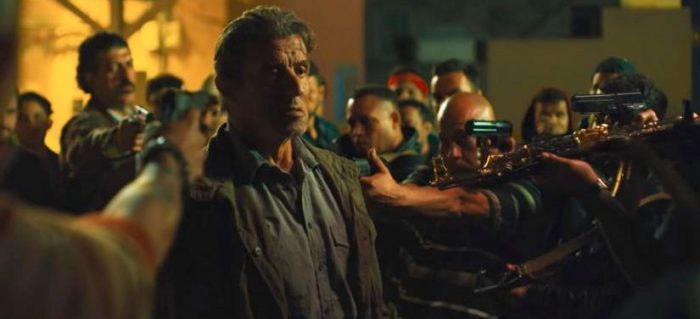 Rambo – Last Blood