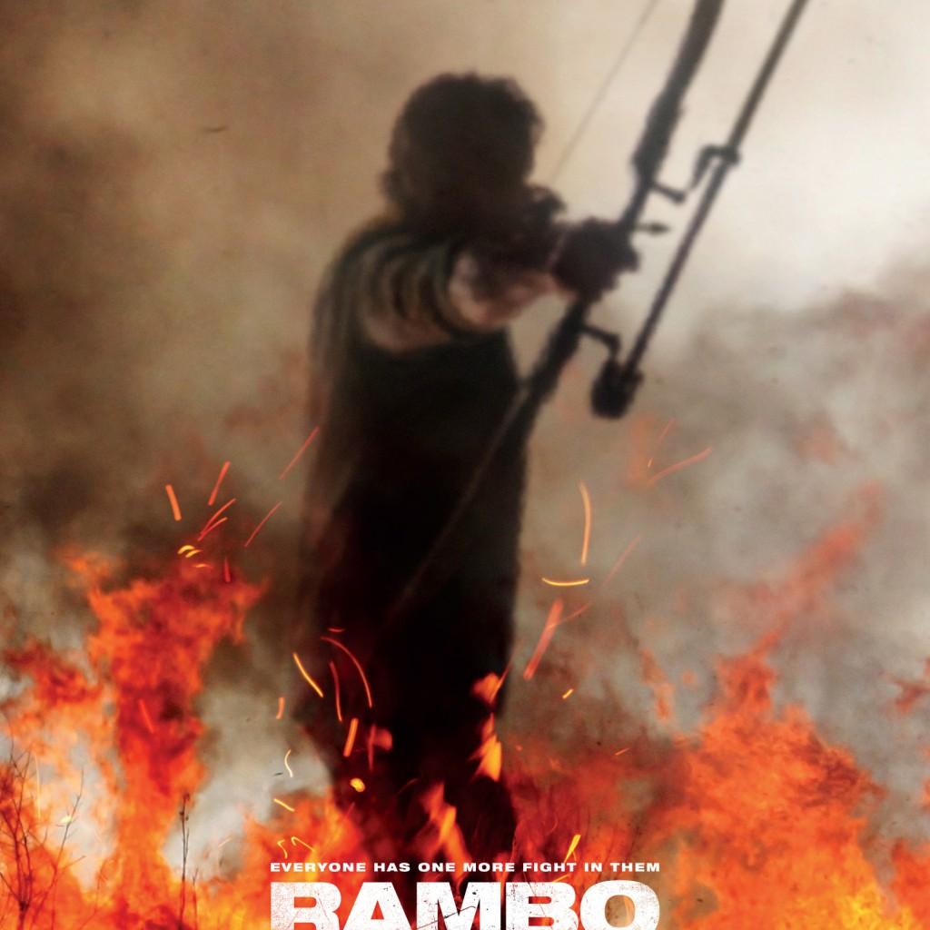 Rambo Last Blood Kino