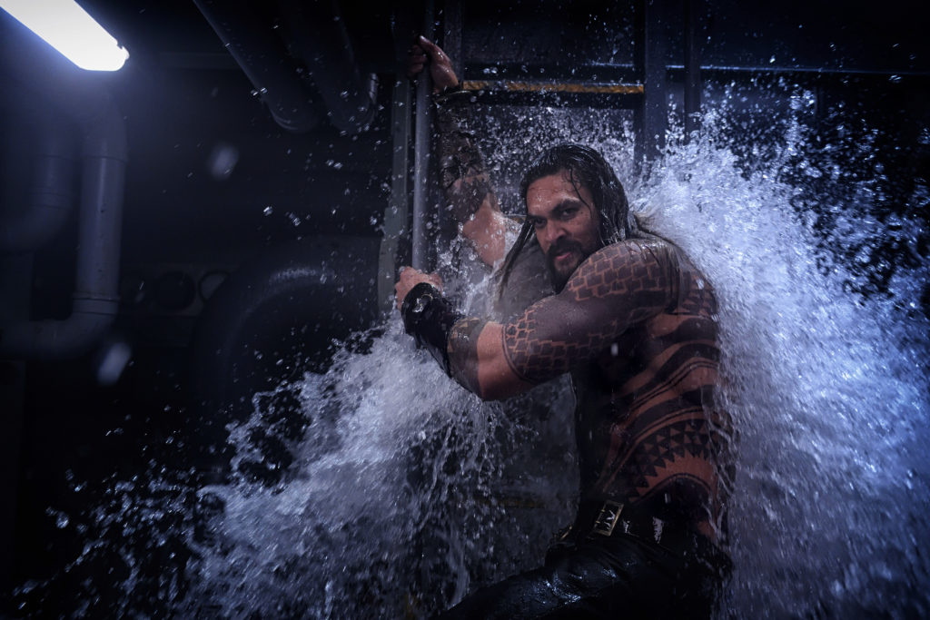 Aquaman(2d)