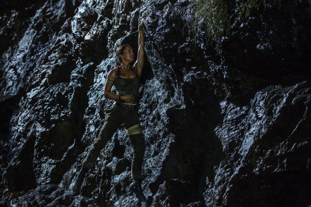 Tomb Raider(2d)