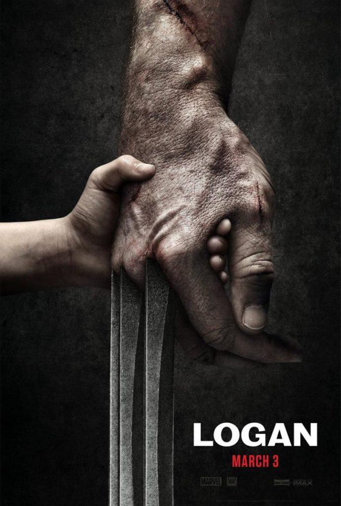 Logan (2D)